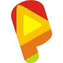 Дизайн логотипа для «Плея»