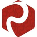 Дизайн логотипа для «Рубина»
