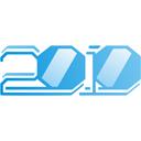 Логотип «20 10»