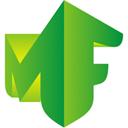 Логотип «Мьючал Форса»