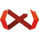 Дизайн логотипа «Файнайт лупа»