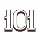 Логотип «101-й двери»