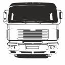 Иллюстрации для Транспортной компании «ВСТ»