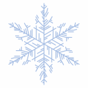 Логотип «Снежного блюза»